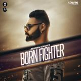 download Born Fighter Gurwin Somal mp3 song