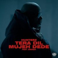 Tera Dil Mujeh Dede Hunterz Song Download Mp3