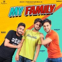 My Family Jabby Gill Song Download Mp3
