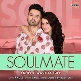Soulmate Akull,Aastha Gill Song Download Mp3